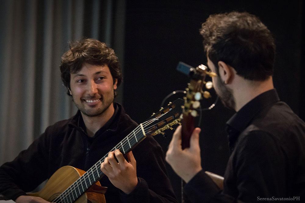 concerto duo de passaggio