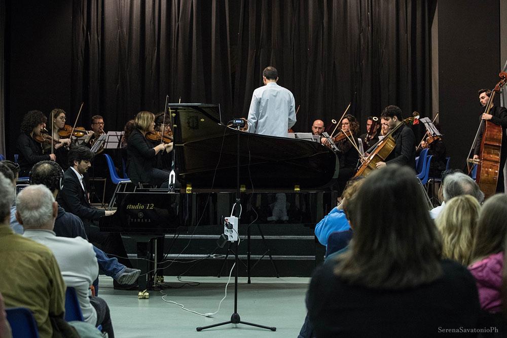 concerto orchestra fattapposta