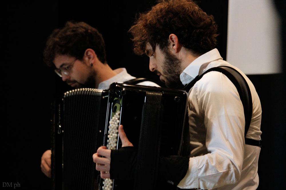 concerto trio heroes