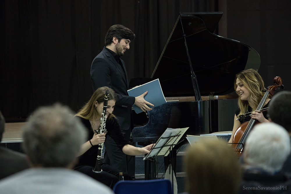 trio harmonia livia de romanis-livia tancioni e michele tozzetti