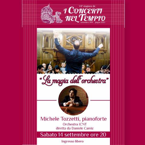 Locandina Concerto 14 settembre